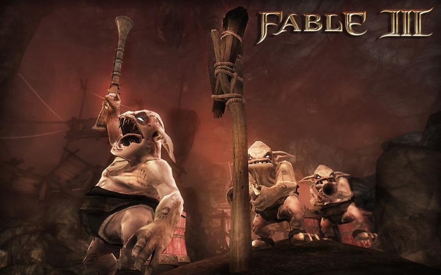 Fable 3 Key Screenshot 11