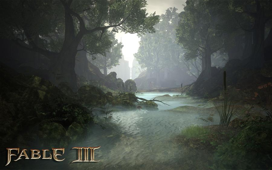 Fable 3 Key Screenshot 13
