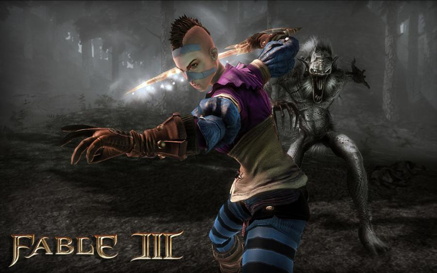 Fable 3 Key Screenshot 7