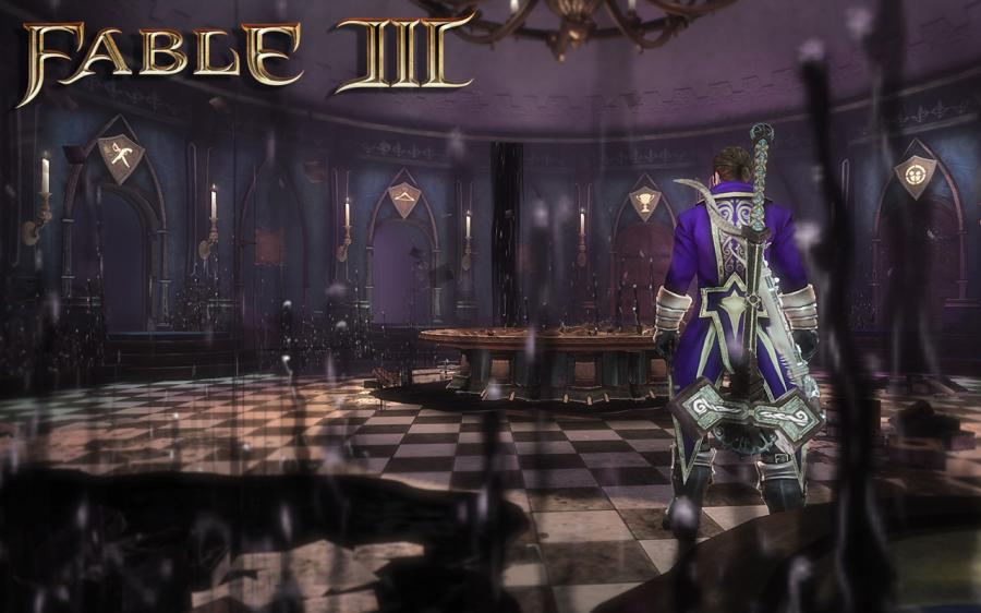Fable 3 Key Screenshot 3