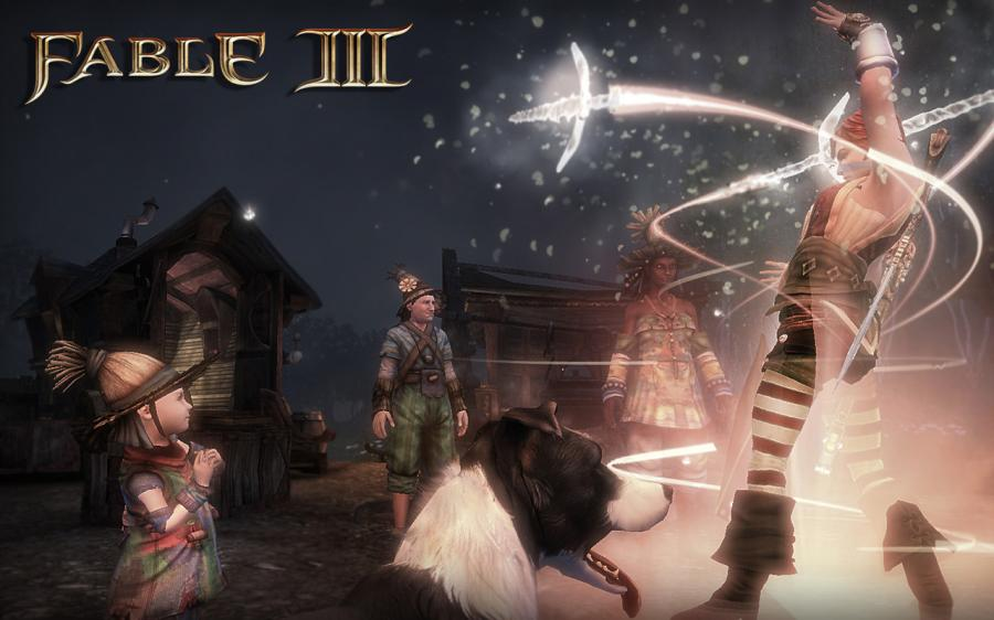 Fable 3 Key Screenshot 9