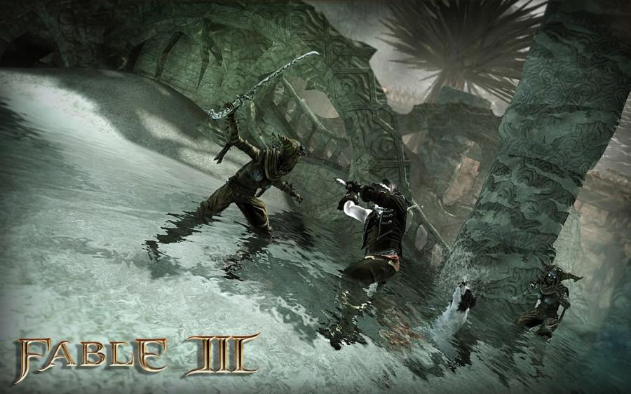 Fable 3 Key Screenshot 4