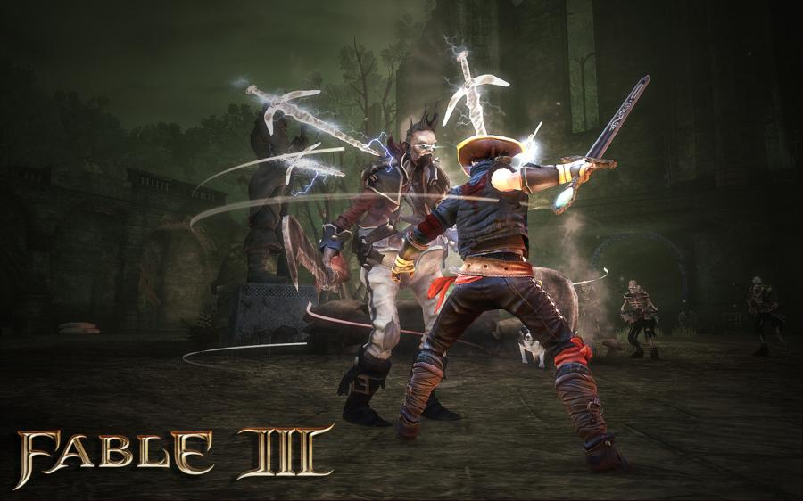 Fable 3 Key Screenshot 8
