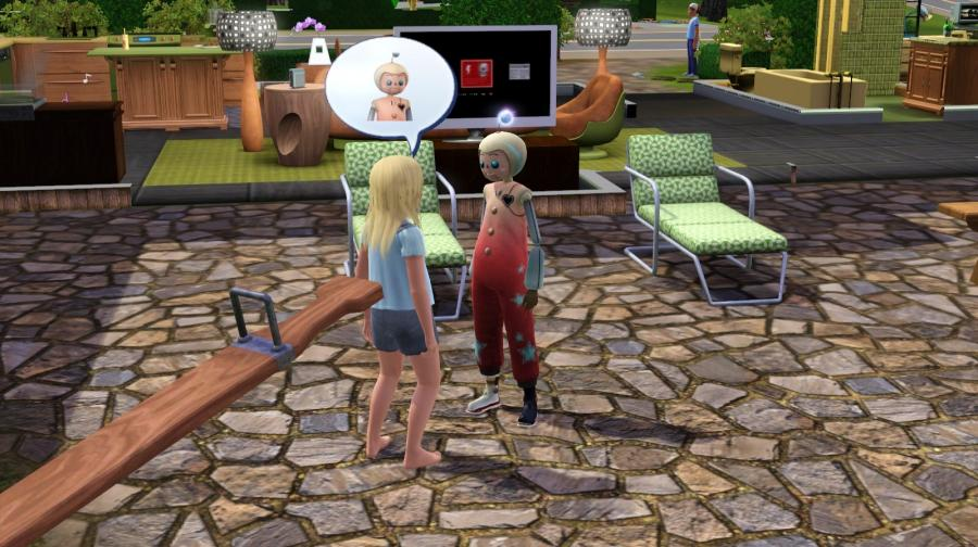 The Sims 3 - Generations (Addon) Screenshot 5