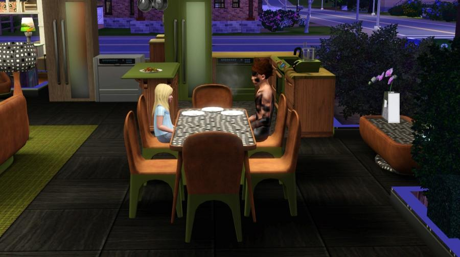 The Sims 3 - Generations (Addon) Screenshot 4