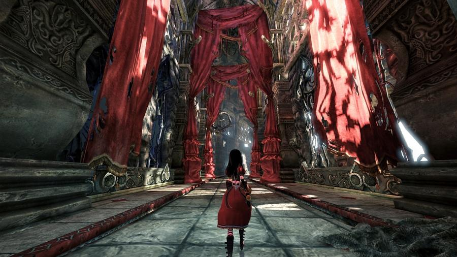 Alice: Madness Returns (Uncut) Screenshot 6
