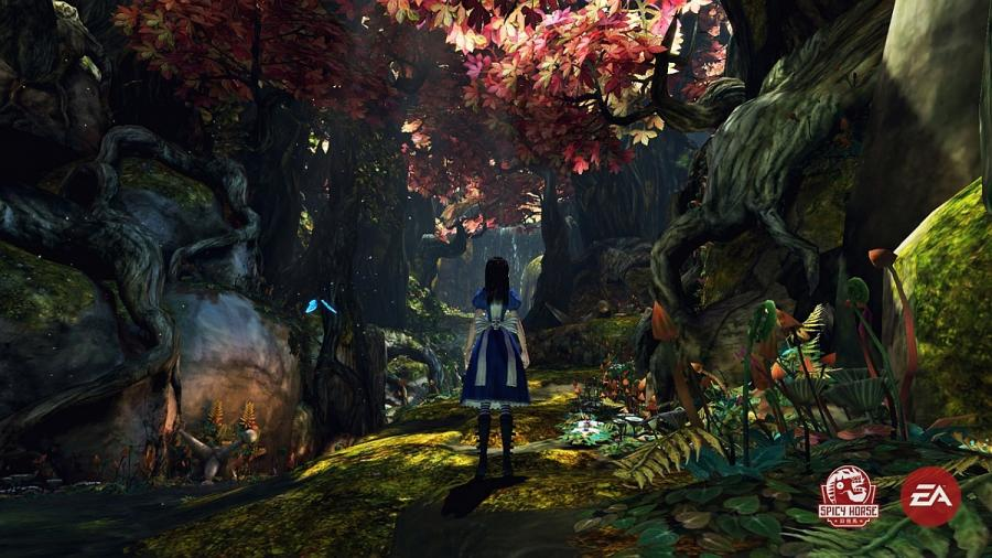 Alice: Madness Returns (Uncut) Screenshot 8