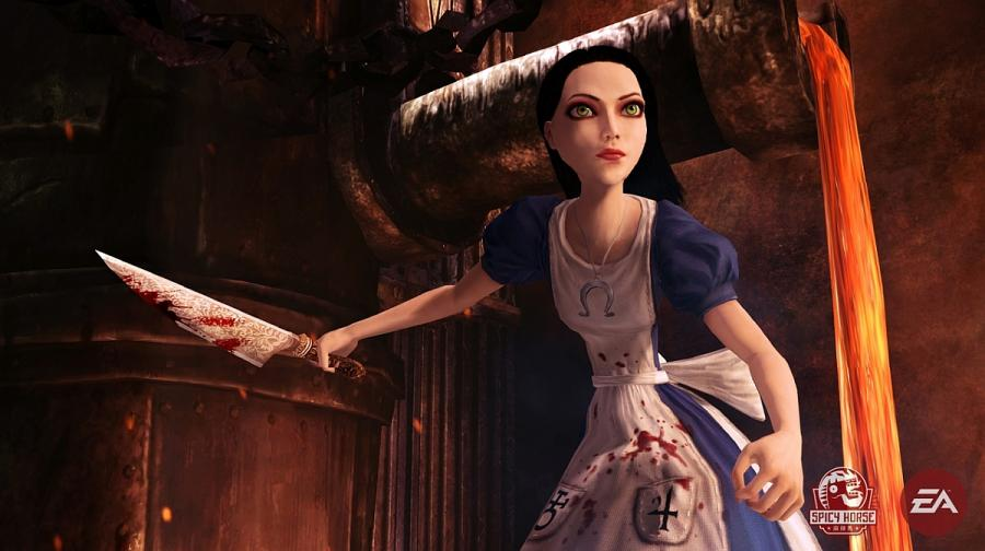 Alice: Madness Returns (Uncut) Screenshot 2