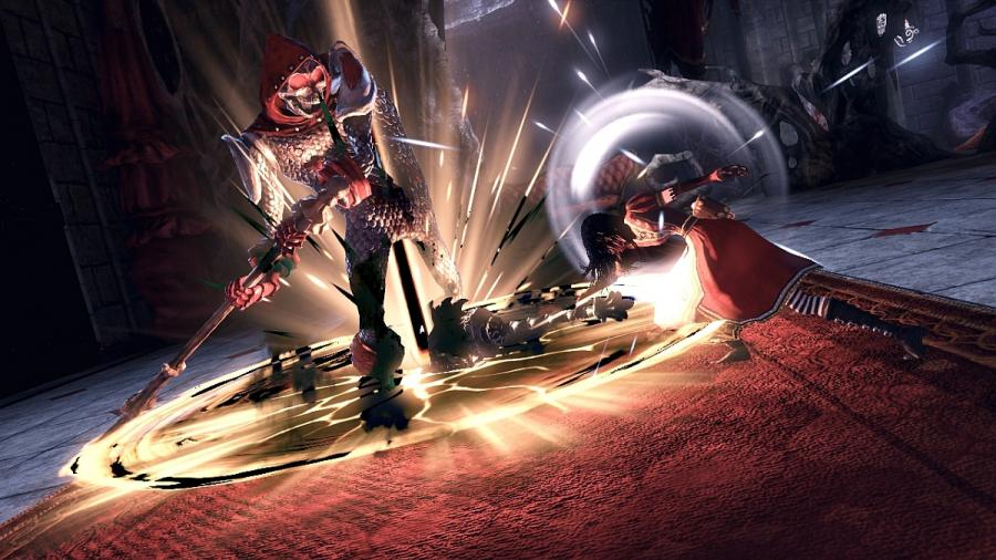 Alice: Madness Returns (Uncut) Screenshot 7
