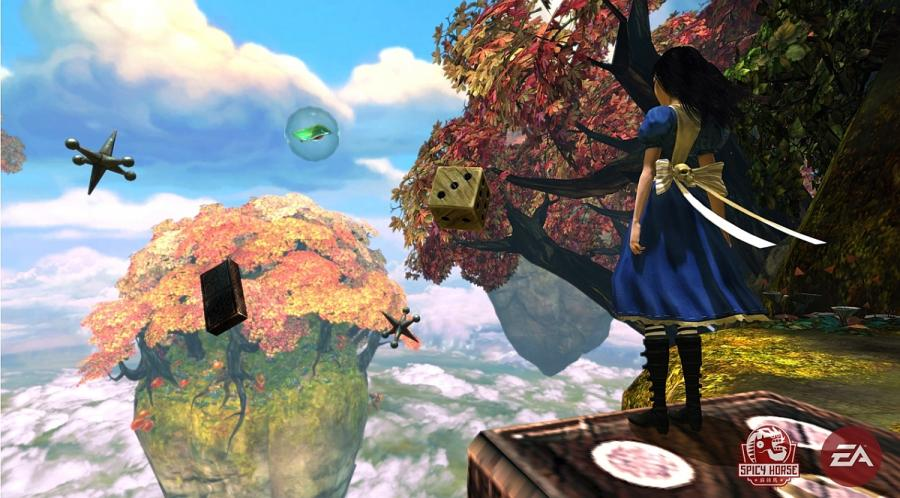 Alice: Madness Returns (Uncut) Screenshot 3