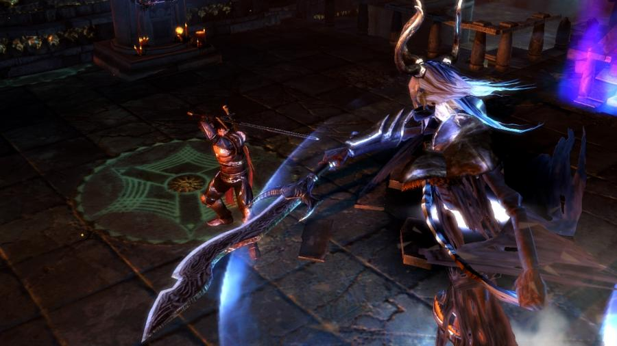 Dungeon Siege 3 Screenshot 6