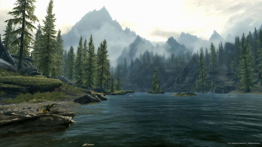 The Elder Scrolls V: Skyrim Screenshot 10