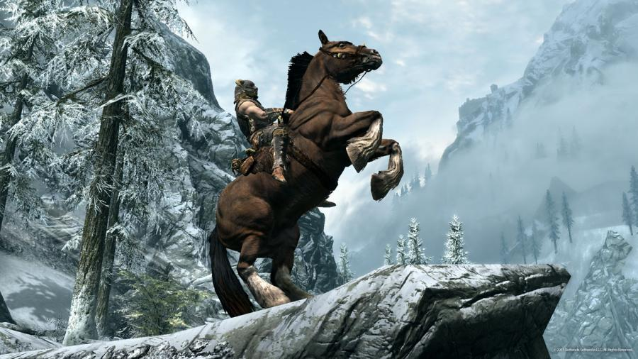The Elder Scrolls V: Skyrim Screenshot 7