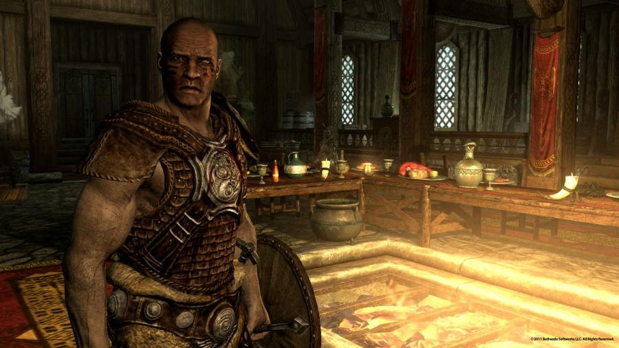 The Elder Scrolls V: Skyrim Screenshot 21
