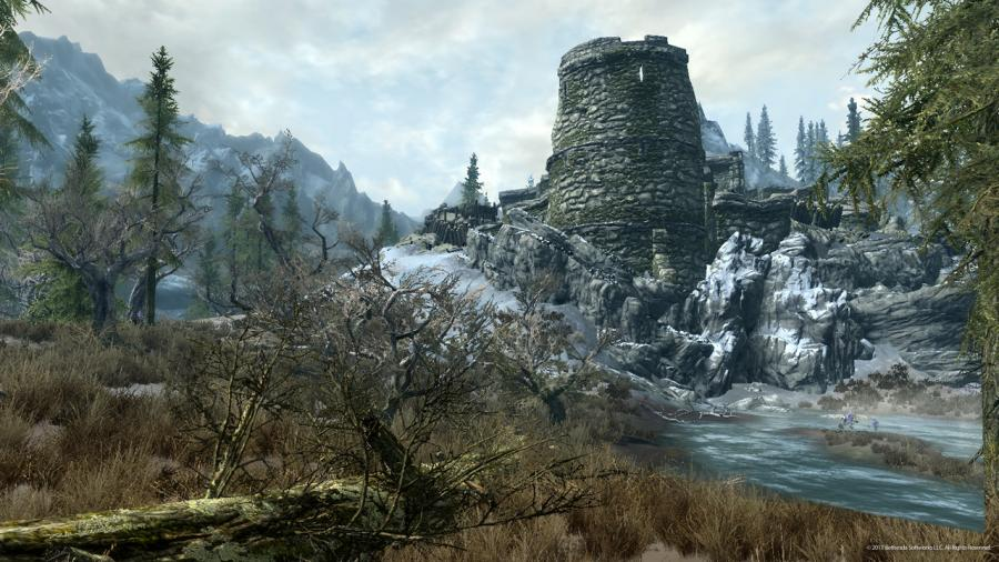 The Elder Scrolls V: Skyrim Screenshot 18