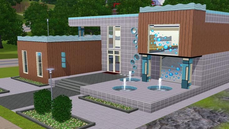 The Sims 3 Town Life Stuff on Steam