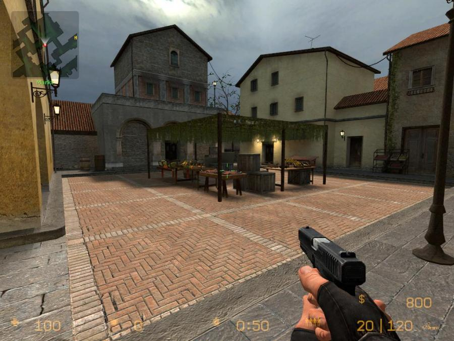 Counter Strike Source Screenshot 4
