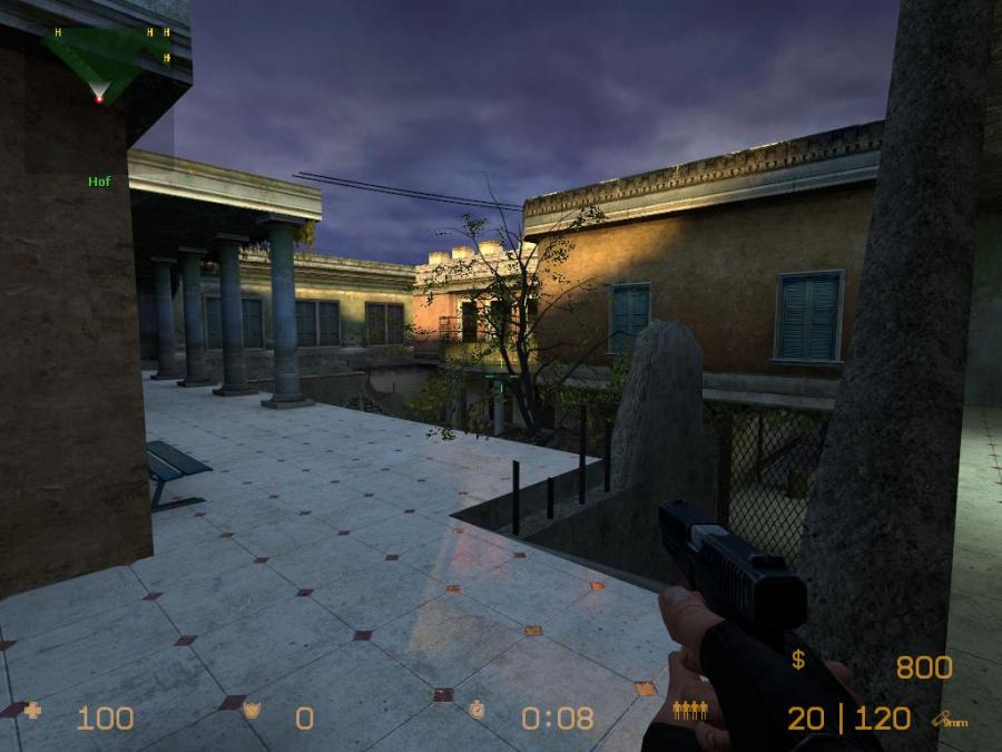 Counter Strike Source Screenshot 2