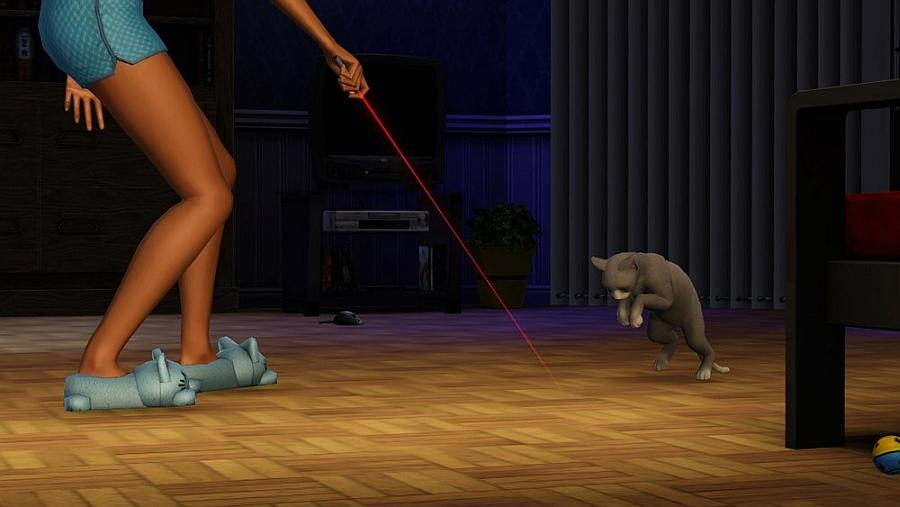 The Sims 3 - Pets (Addon) Screenshot 8