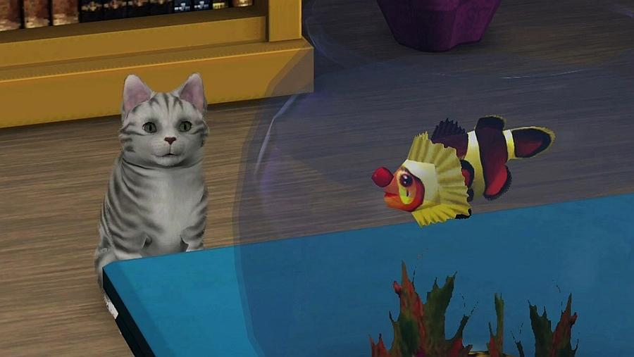 The Sims 3 - Pets (Addon) Screenshot 4