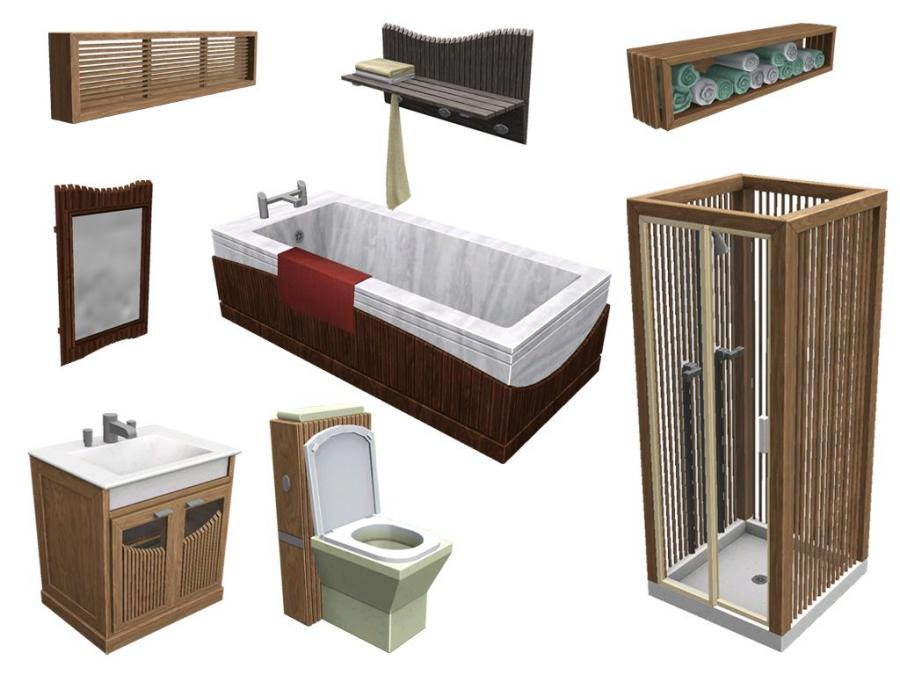The Sims 3: Master Suite Stuff (Addon) Screenshot 6