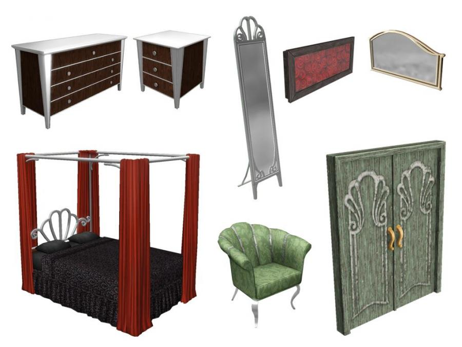 The Sims 3: Master Suite Stuff (Addon) Screenshot 4