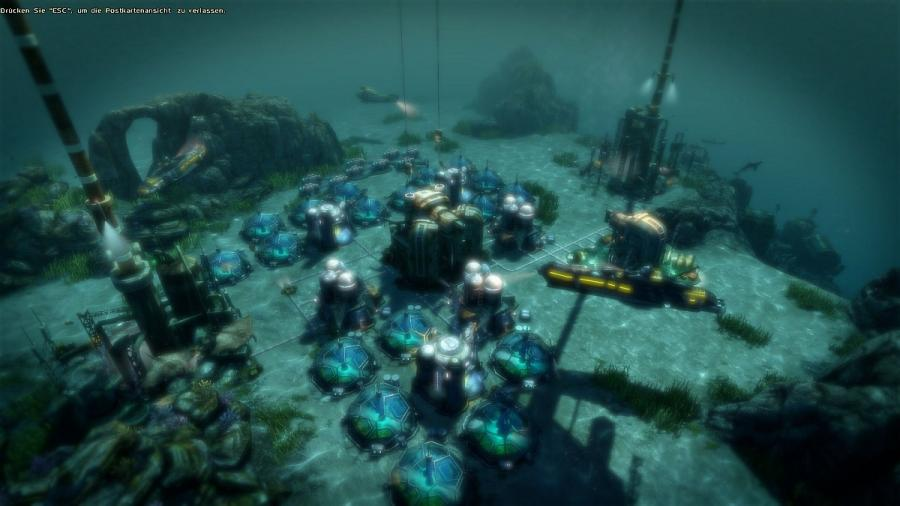 Anno 2070 Key Screenshot 5