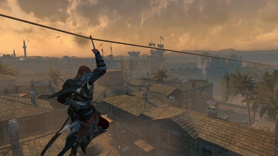 Assassin's Creed Revelations Key Screenshot 4