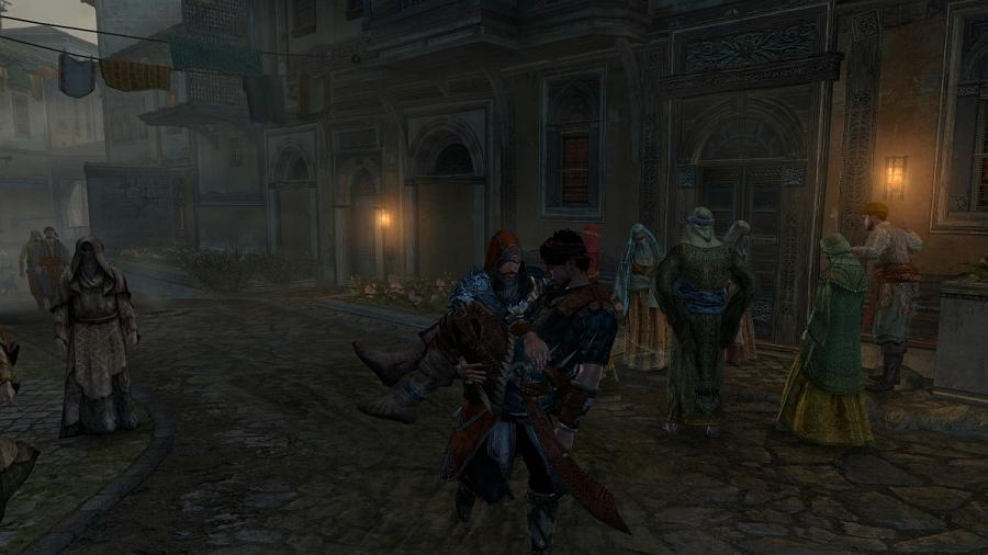 Assassin's Creed Revelations Key Screenshot 9