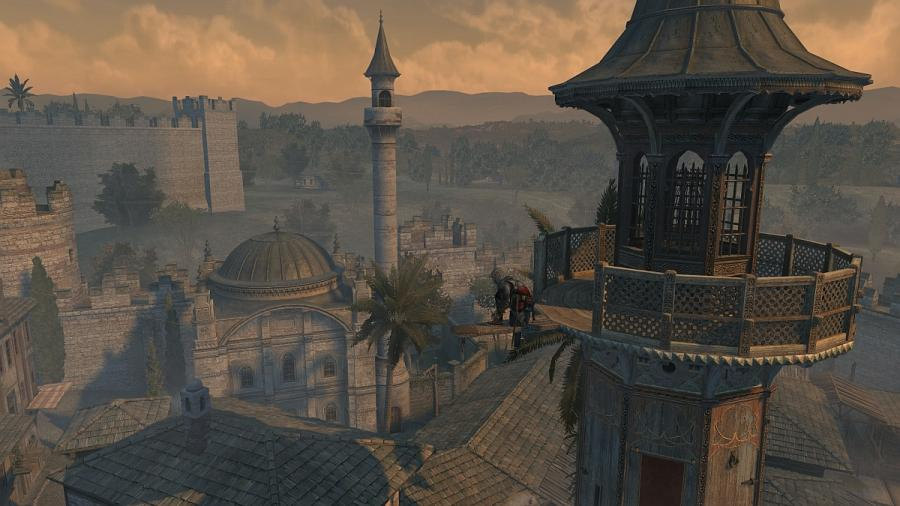 Assassin's Creed Revelations Key Screenshot 8