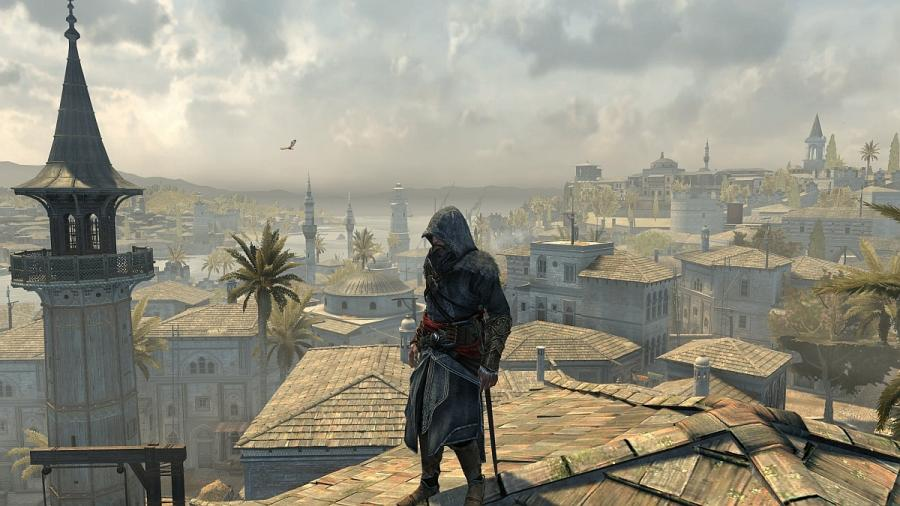 Buy assassin 39 s creed revelations key assassins creed 4 - Ottoman empire assassins creed ...