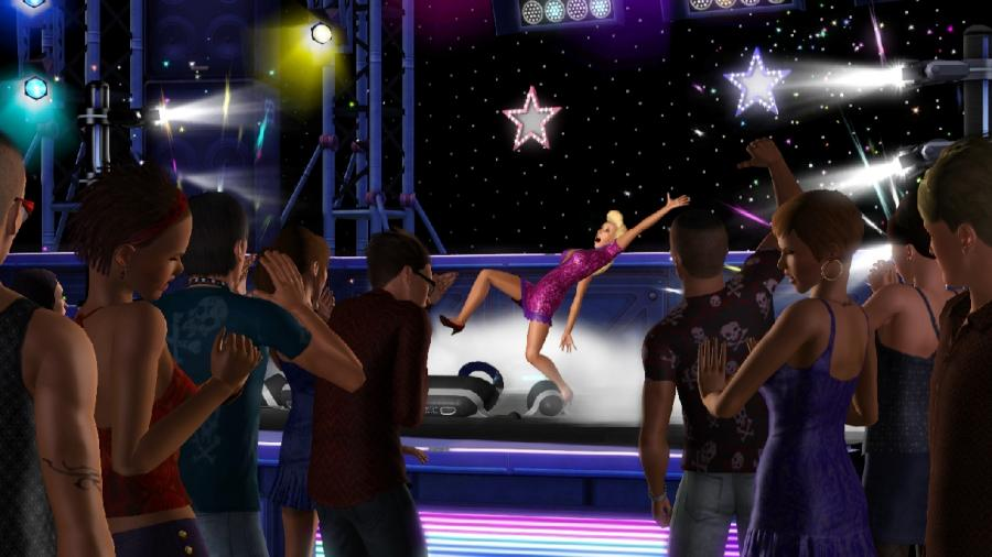 The Sims 3: Showtime (Addon) Screenshot 7