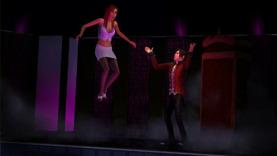 The Sims 3: Showtime (Addon) Screenshot 8