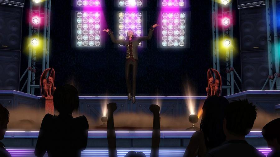 The Sims 3: Showtime (Addon) Screenshot 4