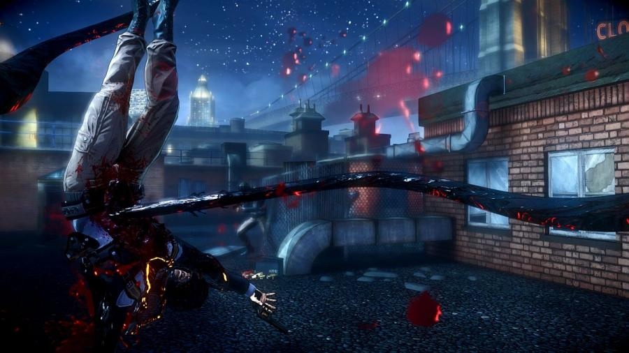 The Darkness 2 Screenshot 5