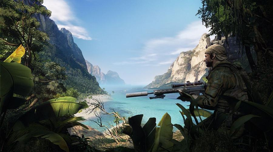 Sniper Ghost Warrior 2 Screenshot 7