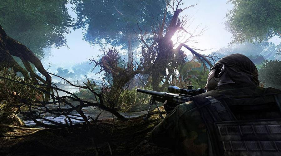 Sniper Ghost Warrior 2 Screenshot 10