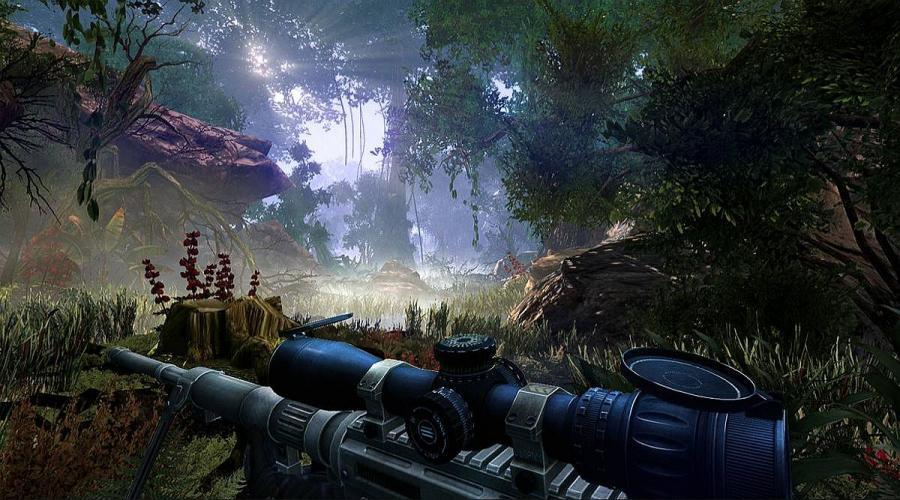 Sniper Ghost Warrior 2 Screenshot 11