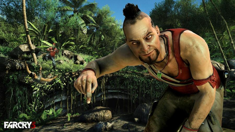 Far Cry 3 Screenshot 12