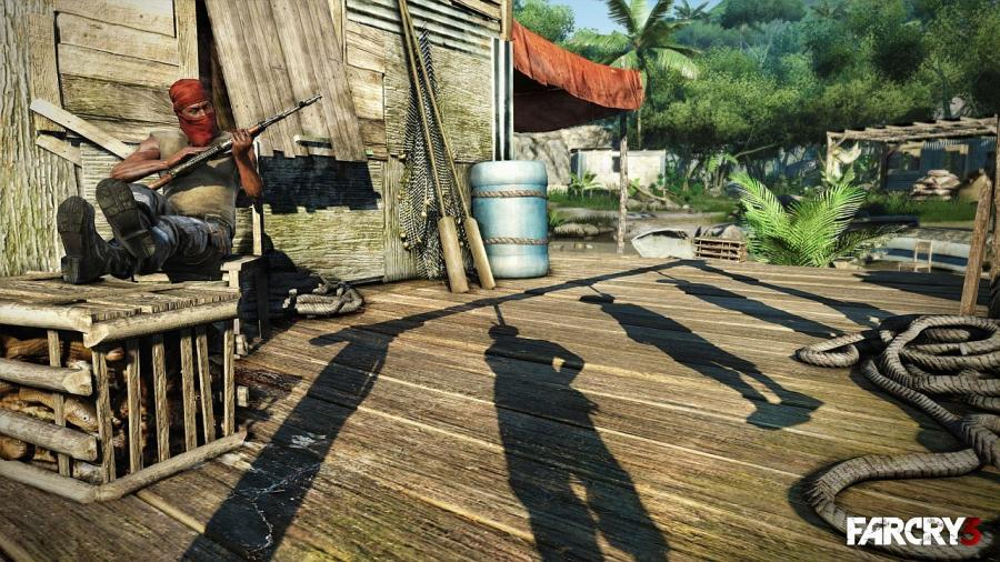 far cry 4 guns for hire how to use