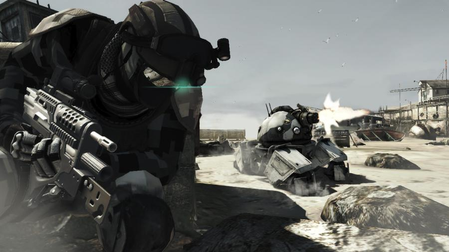 Ghost Recon - Future Soldier Screenshot 7