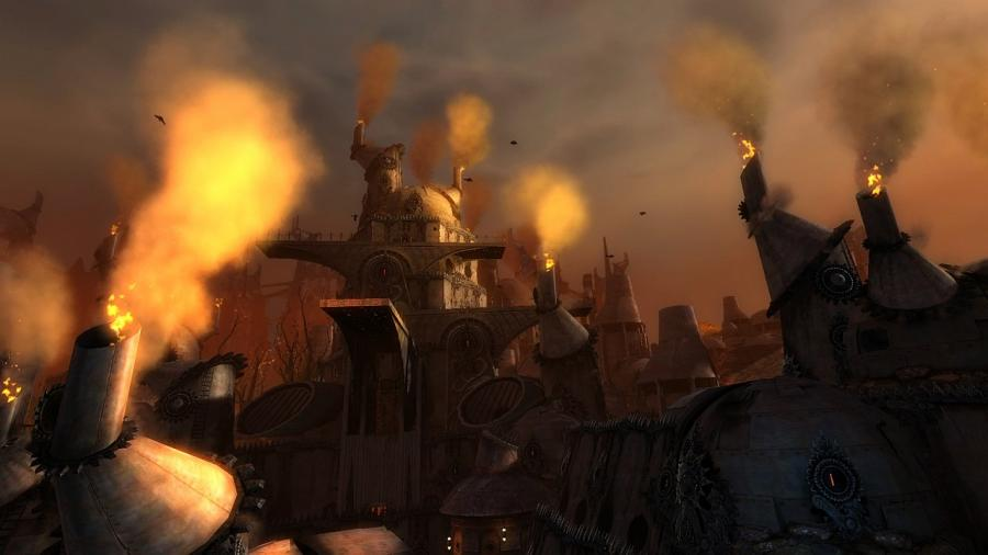 Guild Wars 2 Key Screenshot 9