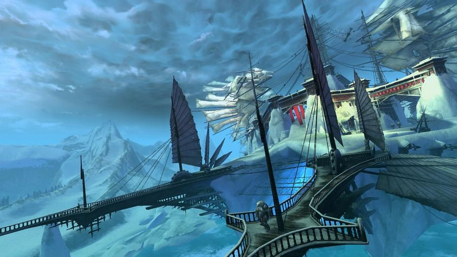 Guild Wars 2 Key Screenshot 14