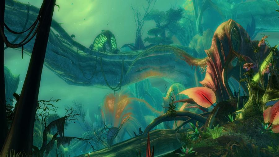 Guild Wars 2 Key Screenshot 7