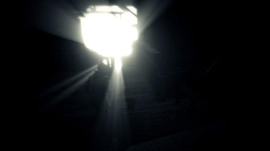 Alan Wake Screenshot 6