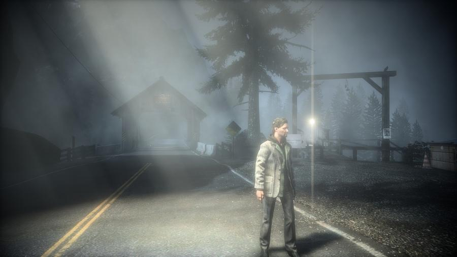 Alan Wake Screenshot 11