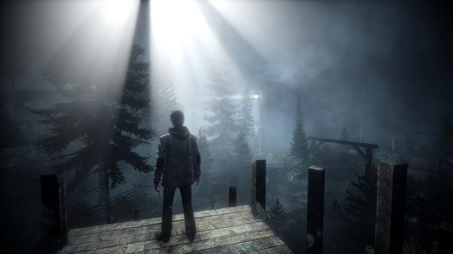 Alan Wake Screenshot 8