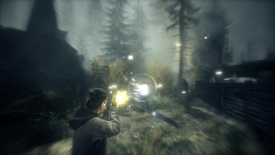 Alan Wake Screenshot 5