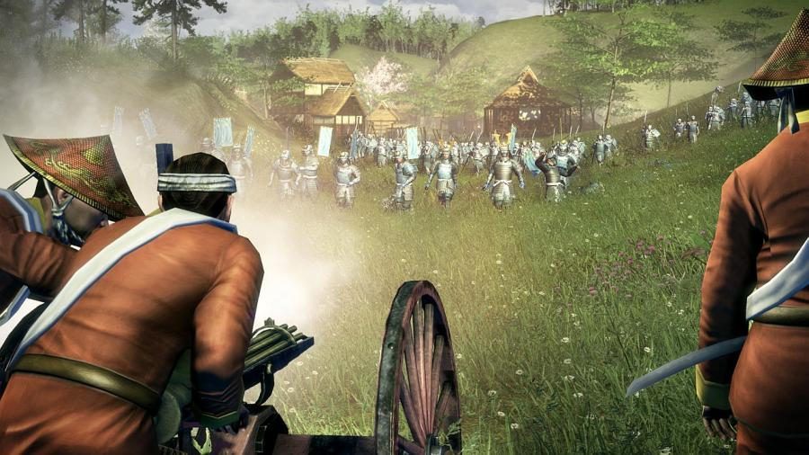 Total War: Shogun 2 - Fall of the Samurai Screenshot 12