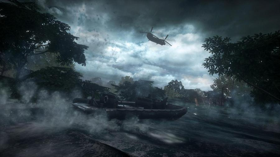 Medal of Honor: Warfighter - Limited Edition Screenshot 2